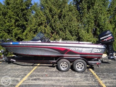 Nitro ZV21, 21, for sale - $56,000