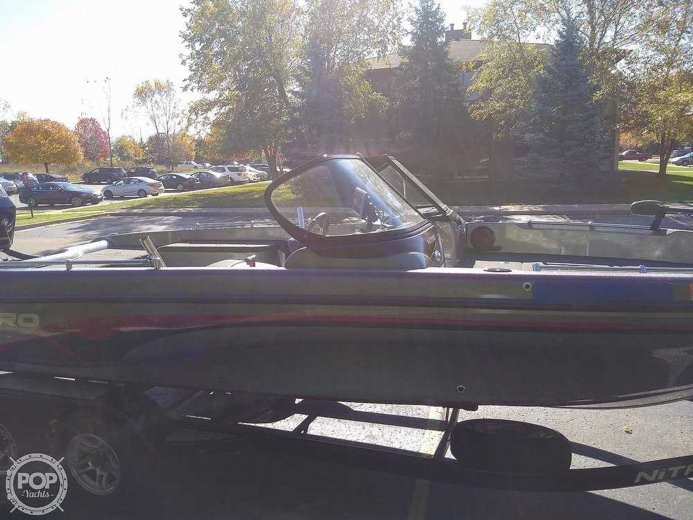 2014 Nitro boat for sale, model of the boat is ZV21 & Image # 40 of 40