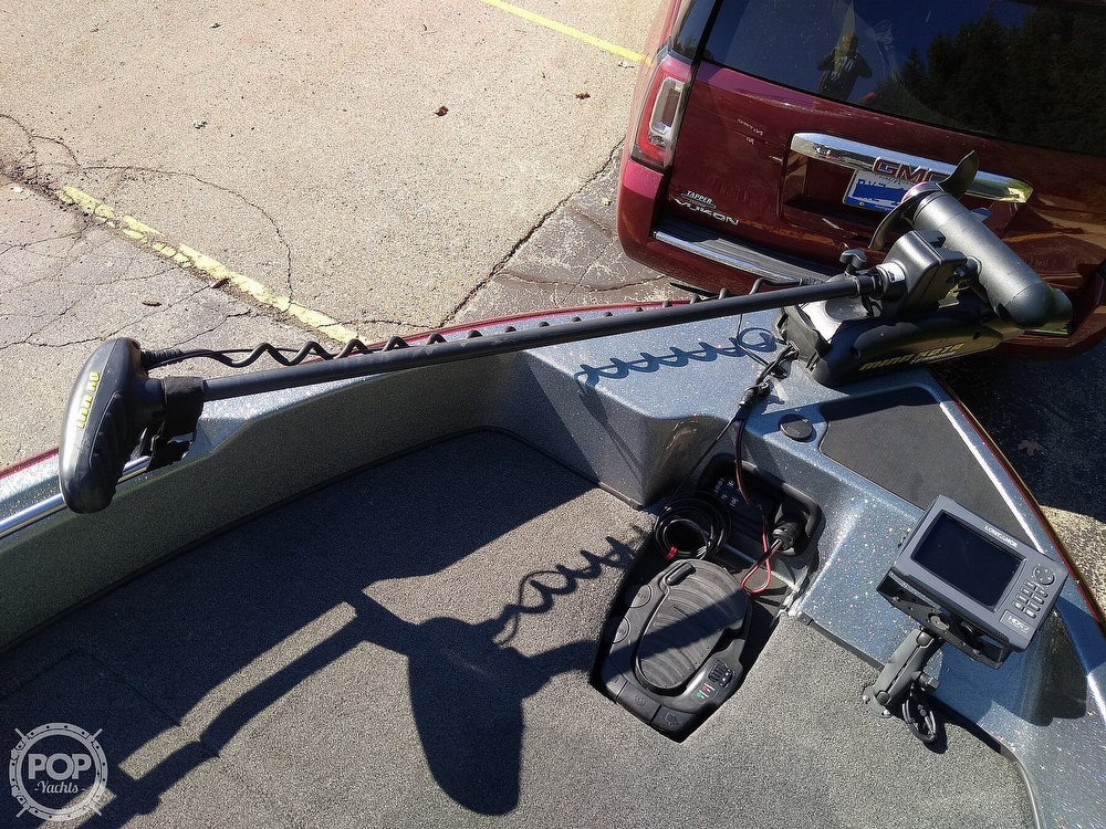 2014 Nitro boat for sale, model of the boat is ZV21 & Image # 7 of 40