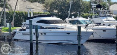 Fairline 52 Squadron, 52, for sale - $215,000