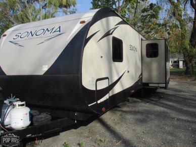 2017 Forest River Sonoma 280 RKS - #1