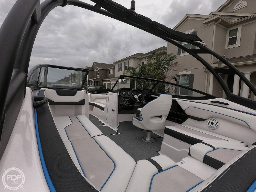 2019 Yamaha boat for sale, model of the boat is AR 210 & Image # 6 of 40