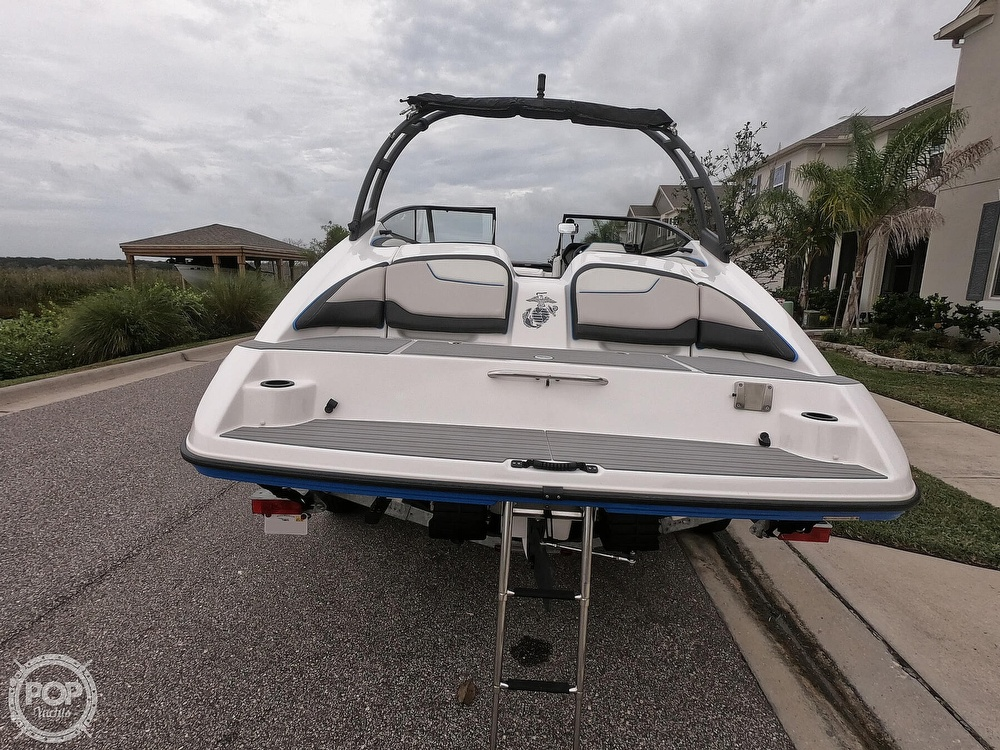2019 Yamaha boat for sale, model of the boat is AR 210 & Image # 7 of 40