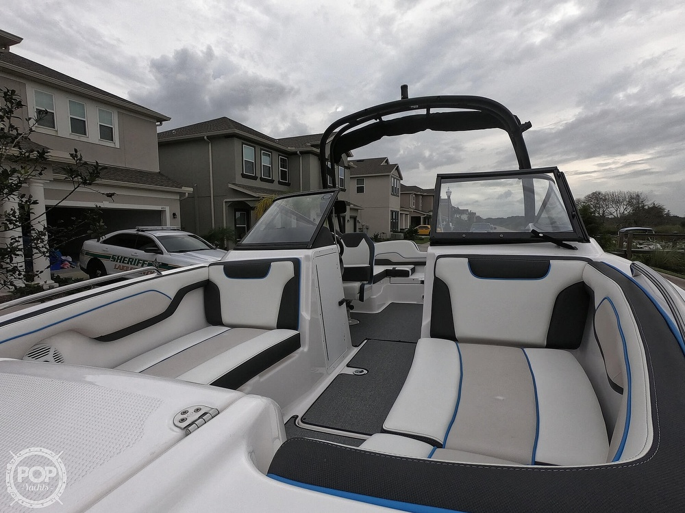 2019 Yamaha boat for sale, model of the boat is AR 210 & Image # 12 of 40