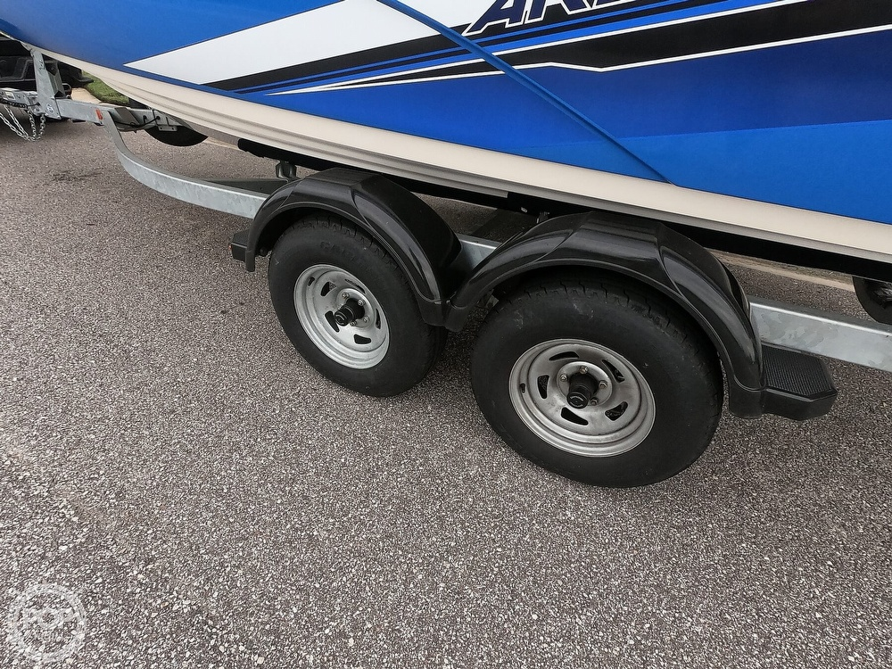 2019 Yamaha boat for sale, model of the boat is AR 210 & Image # 20 of 40