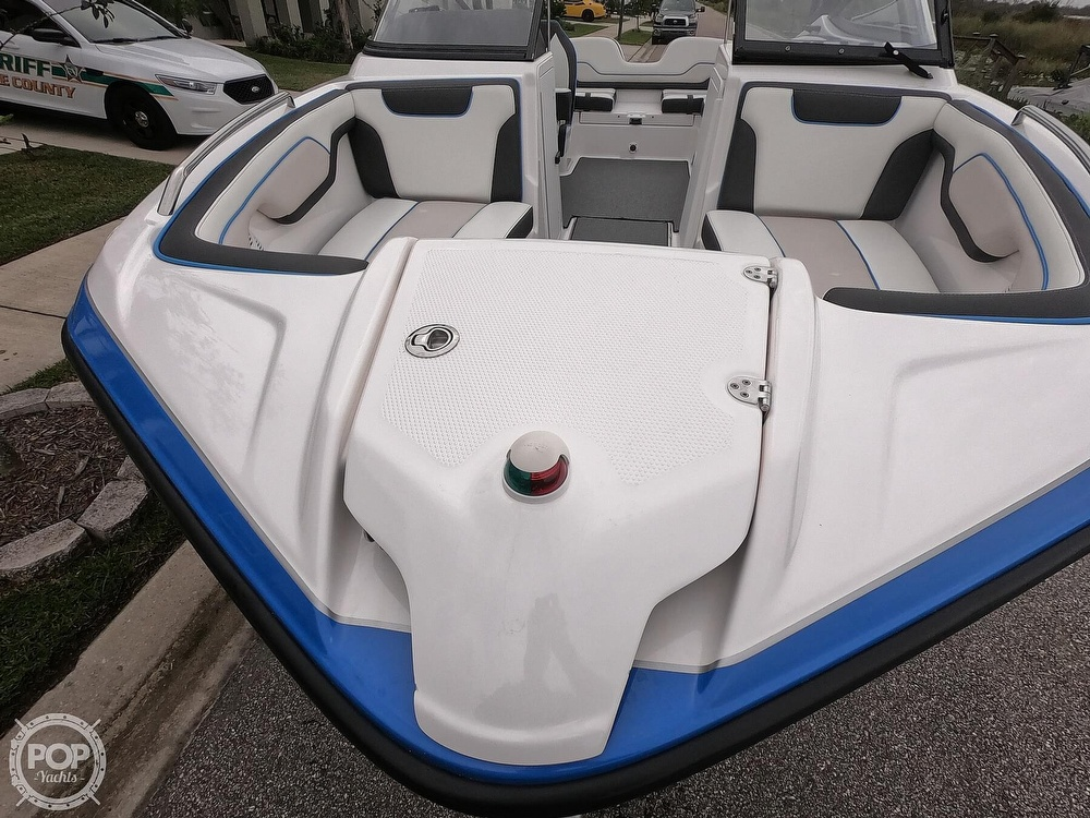 2019 Yamaha boat for sale, model of the boat is AR 210 & Image # 35 of 40