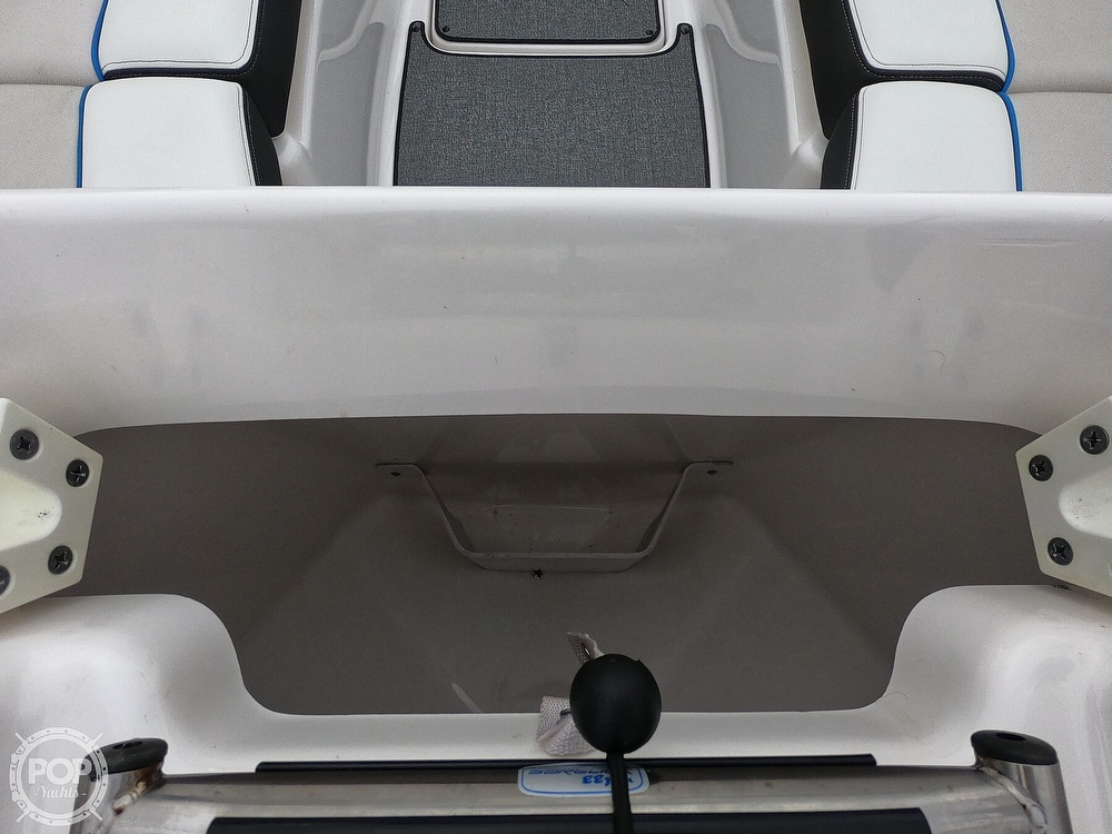 2019 Yamaha boat for sale, model of the boat is AR 210 & Image # 37 of 40
