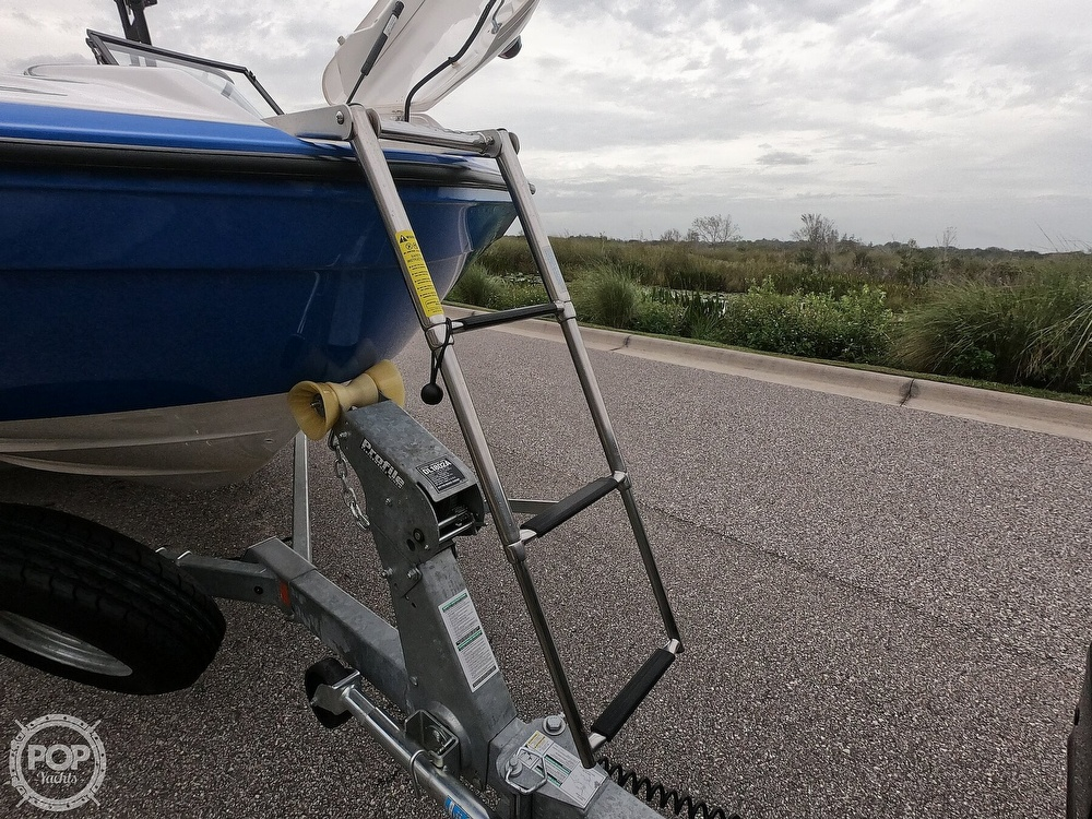 2019 Yamaha boat for sale, model of the boat is AR 210 & Image # 38 of 40