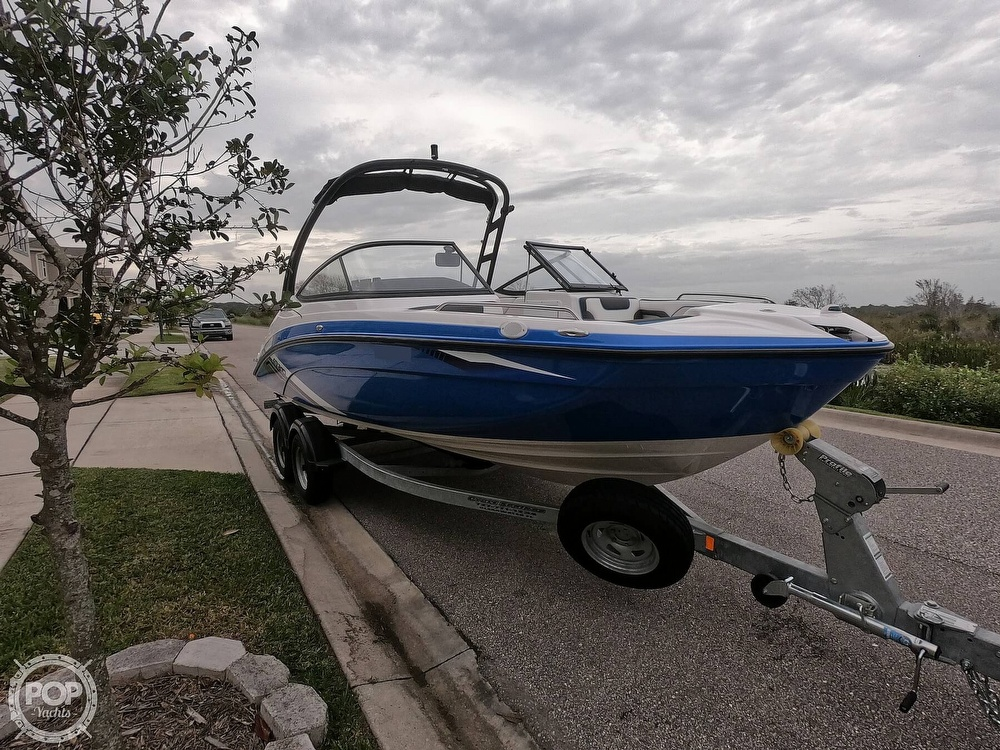 2019 Yamaha boat for sale, model of the boat is AR 210 & Image # 10 of 40