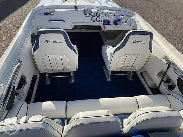 2003 Force Boats boat for sale, model of the boat is Offshore & Image # 10 of 40