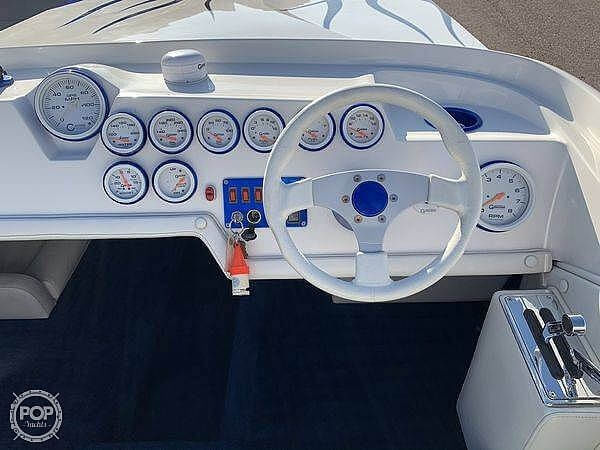2003 Force Boats boat for sale, model of the boat is Offshore & Image # 12 of 40