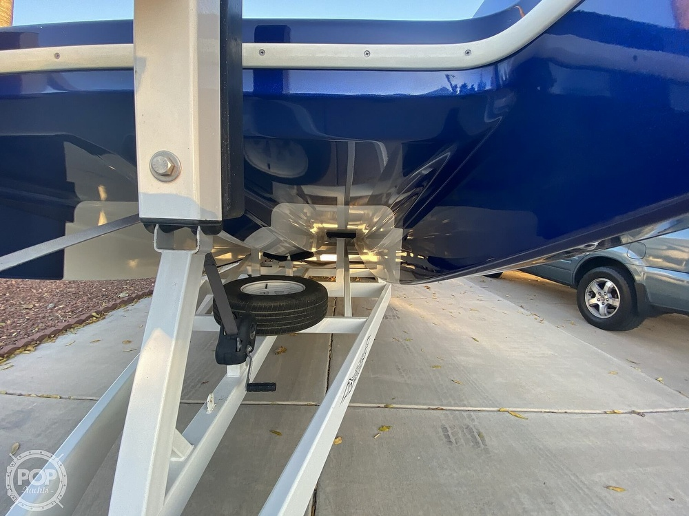 2003 Force Boats boat for sale, model of the boat is Offshore & Image # 18 of 40