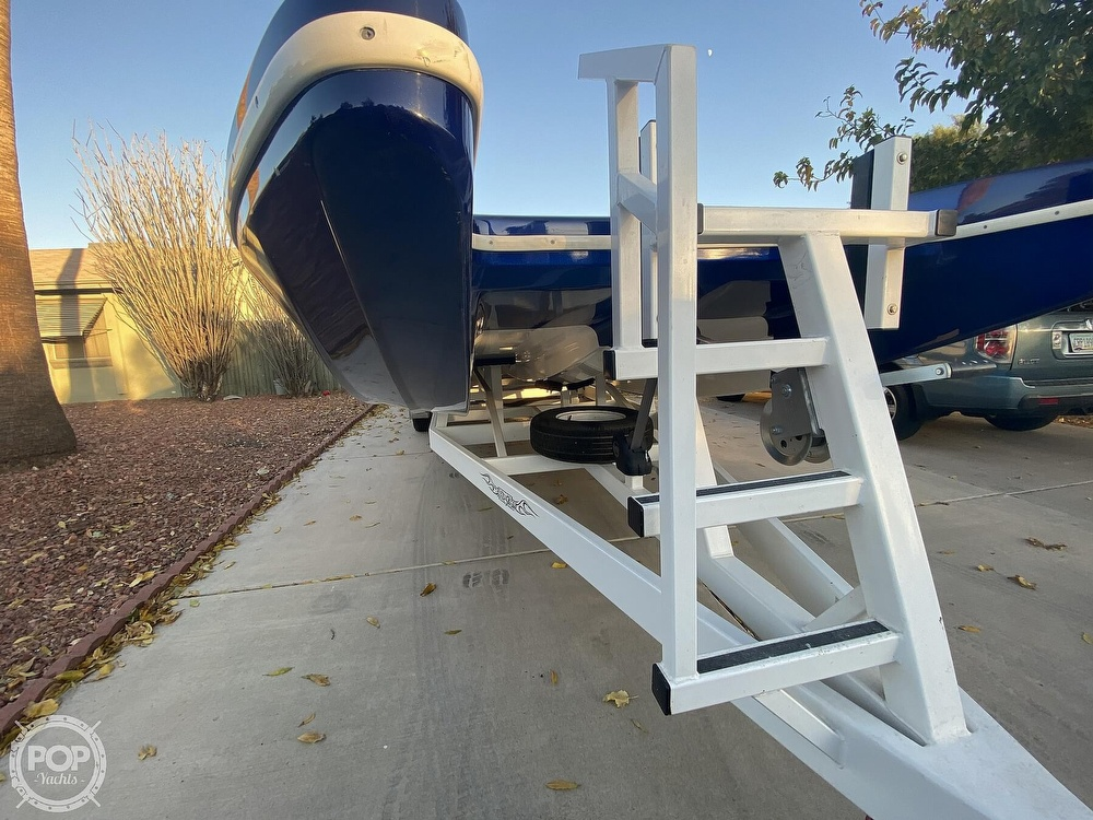 2003 Force Boats boat for sale, model of the boat is Offshore & Image # 19 of 40