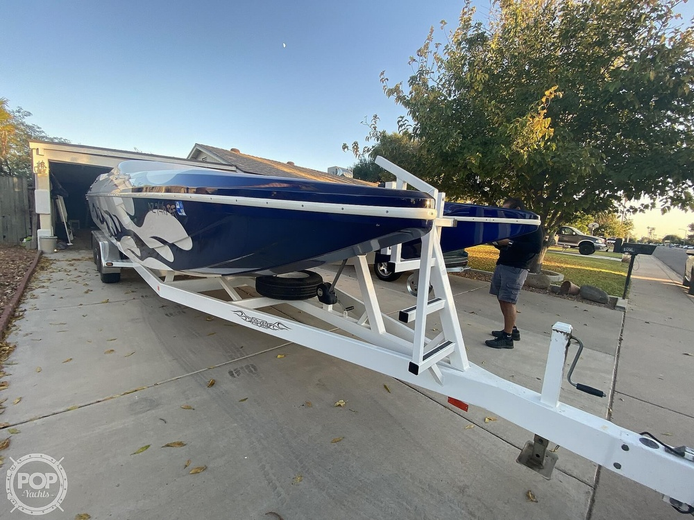 2003 Force Boats boat for sale, model of the boat is Offshore & Image # 20 of 40