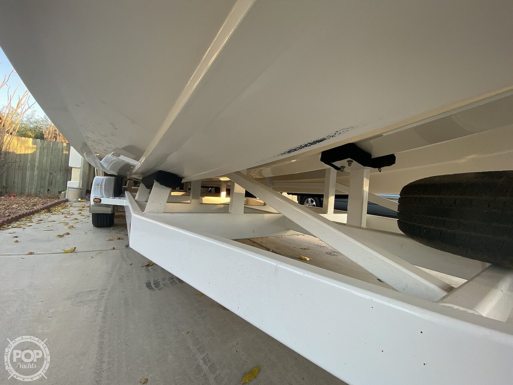2003 Force Boats boat for sale, model of the boat is Offshore & Image # 36 of 40