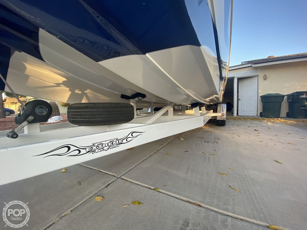 2003 Force Boats boat for sale, model of the boat is Offshore & Image # 38 of 40