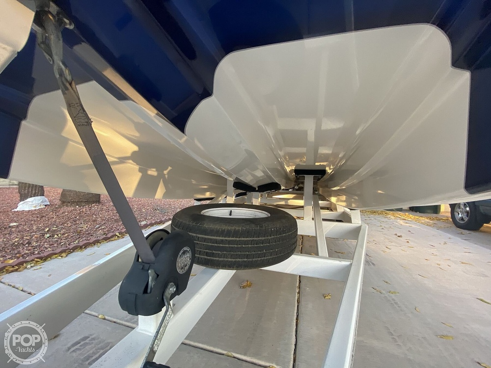 2003 Force Boats boat for sale, model of the boat is Offshore & Image # 39 of 40