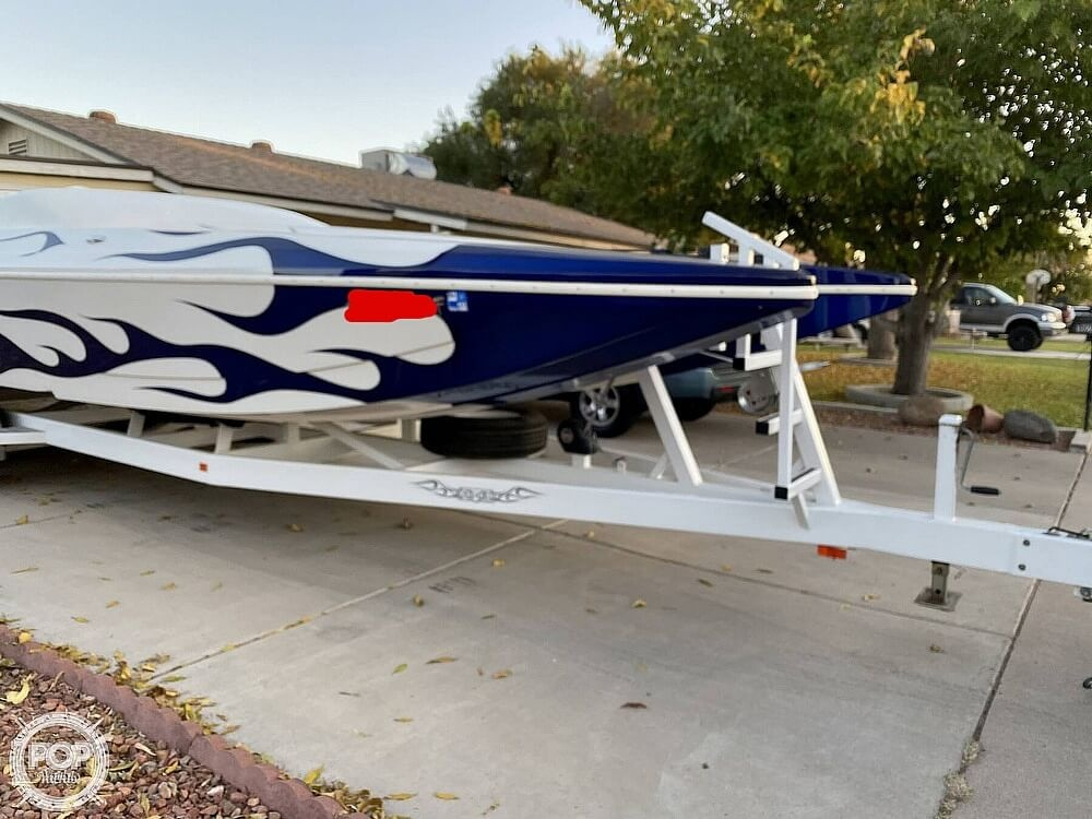 2003 Force Boats boat for sale, model of the boat is Offshore & Image # 5 of 40