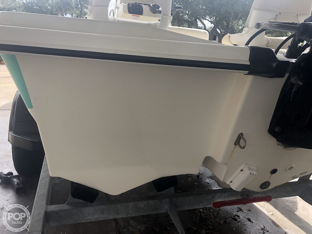 2019 Mako boat for sale, model of the boat is PRO 19 SKIFF & Image # 9 of 41