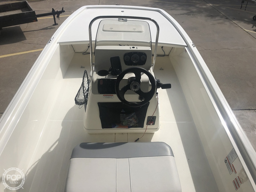 2019 Mako boat for sale, model of the boat is PRO 19 SKIFF & Image # 22 of 41