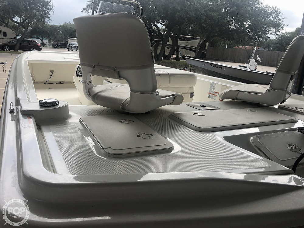 2019 Mako boat for sale, model of the boat is PRO 19 SKIFF & Image # 31 of 41