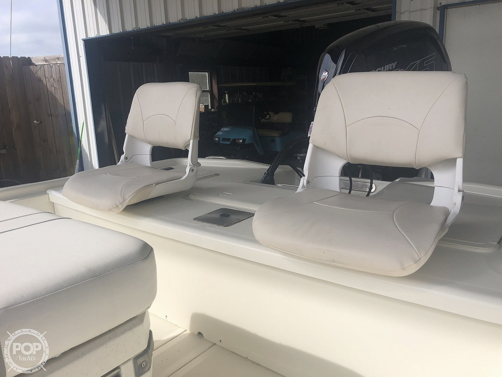 2019 Mako boat for sale, model of the boat is PRO 19 SKIFF & Image # 29 of 41