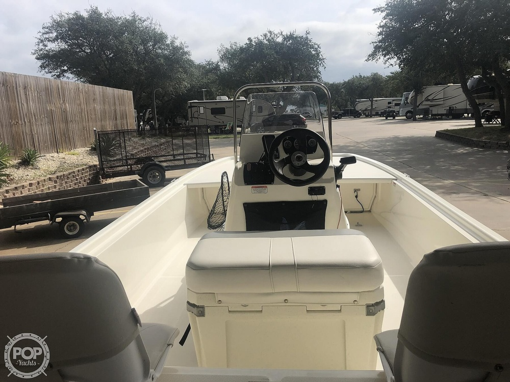 2019 Mako boat for sale, model of the boat is PRO 19 SKIFF & Image # 21 of 41