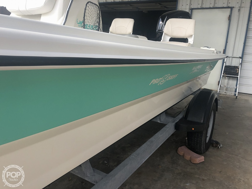 2019 Mako boat for sale, model of the boat is PRO 19 SKIFF & Image # 5 of 41