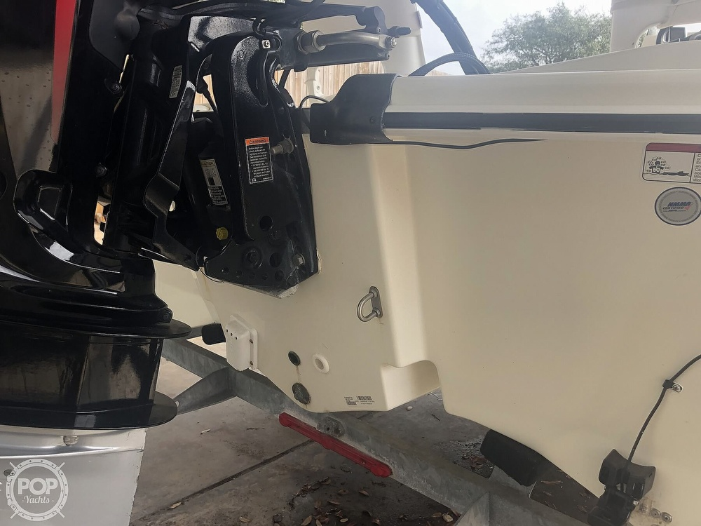 2019 Mako boat for sale, model of the boat is PRO 19 SKIFF & Image # 17 of 41