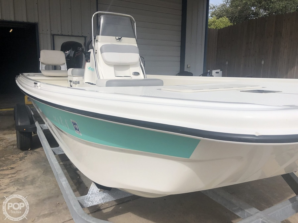 2019 Mako boat for sale, model of the boat is PRO 19 SKIFF & Image # 6 of 41
