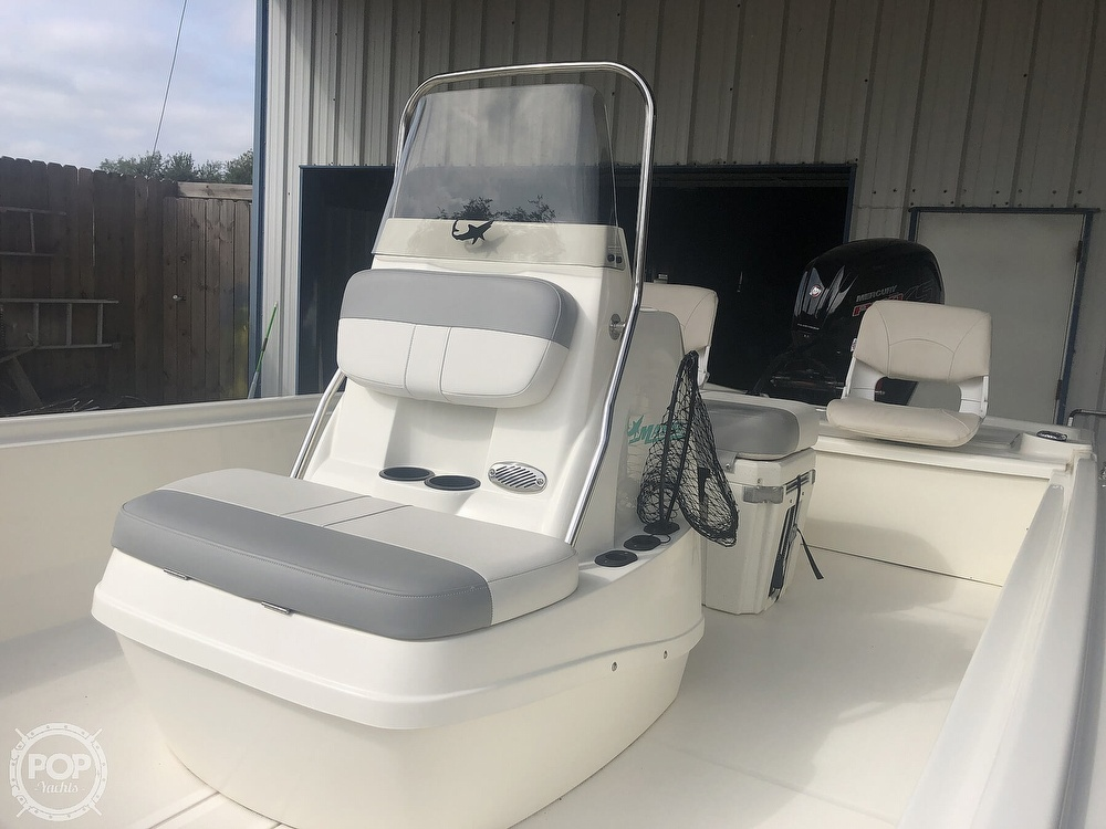 2019 Mako boat for sale, model of the boat is PRO 19 SKIFF & Image # 33 of 41