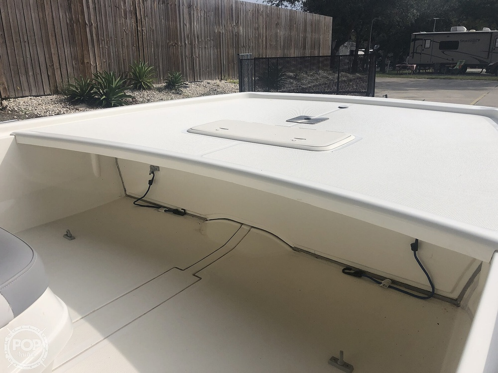 2019 Mako boat for sale, model of the boat is PRO 19 SKIFF & Image # 40 of 41