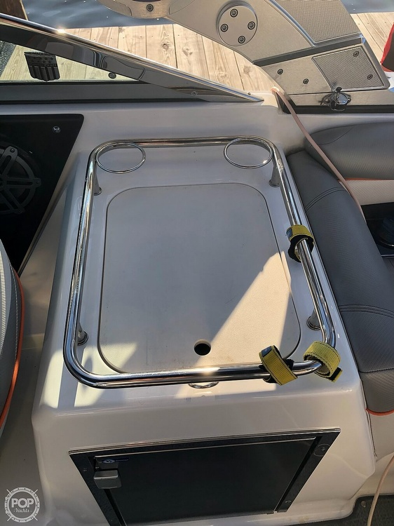 2012 Mastercraft boat for sale, model of the boat is x55 & Image # 4 of 10