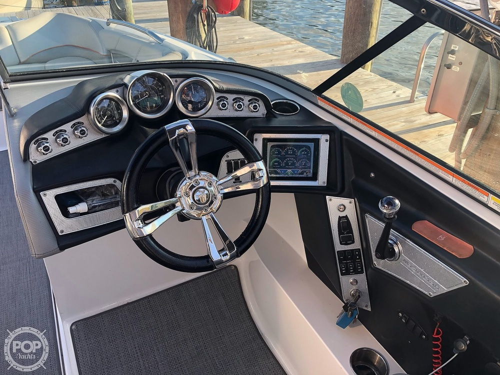2012 Mastercraft boat for sale, model of the boat is x55 & Image # 9 of 10