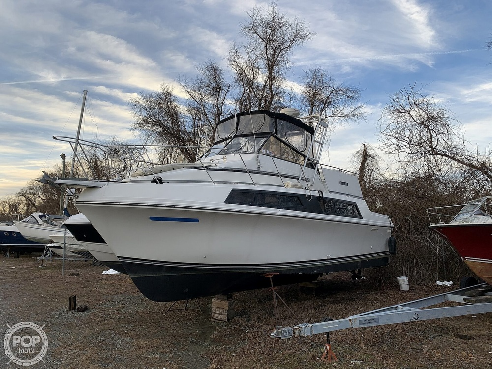 1986 Carver boat for sale, model of the boat is 3297 Mariner & Image # 15 of 40