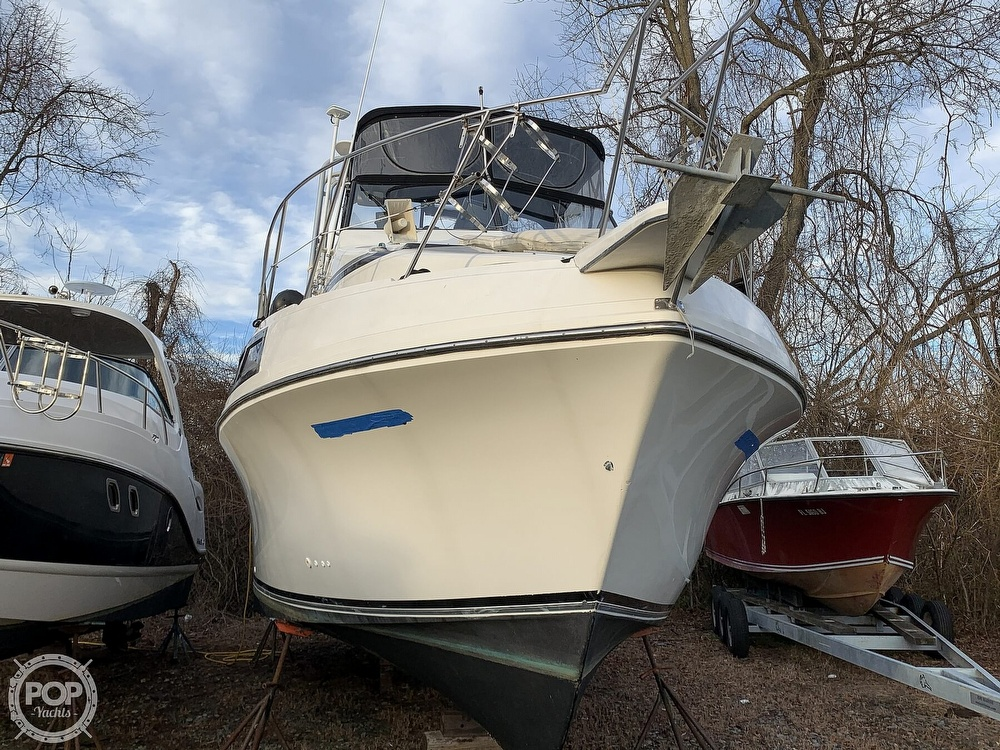 1986 Carver boat for sale, model of the boat is 3297 Mariner & Image # 9 of 40