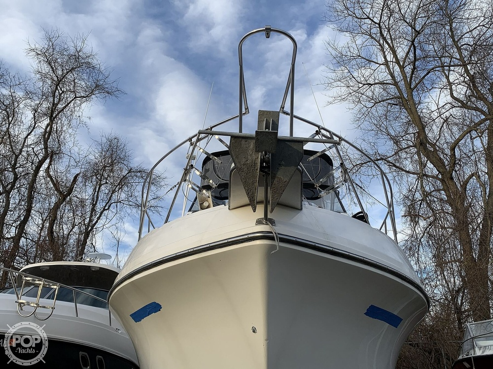 1986 Carver boat for sale, model of the boat is 3297 Mariner & Image # 16 of 40