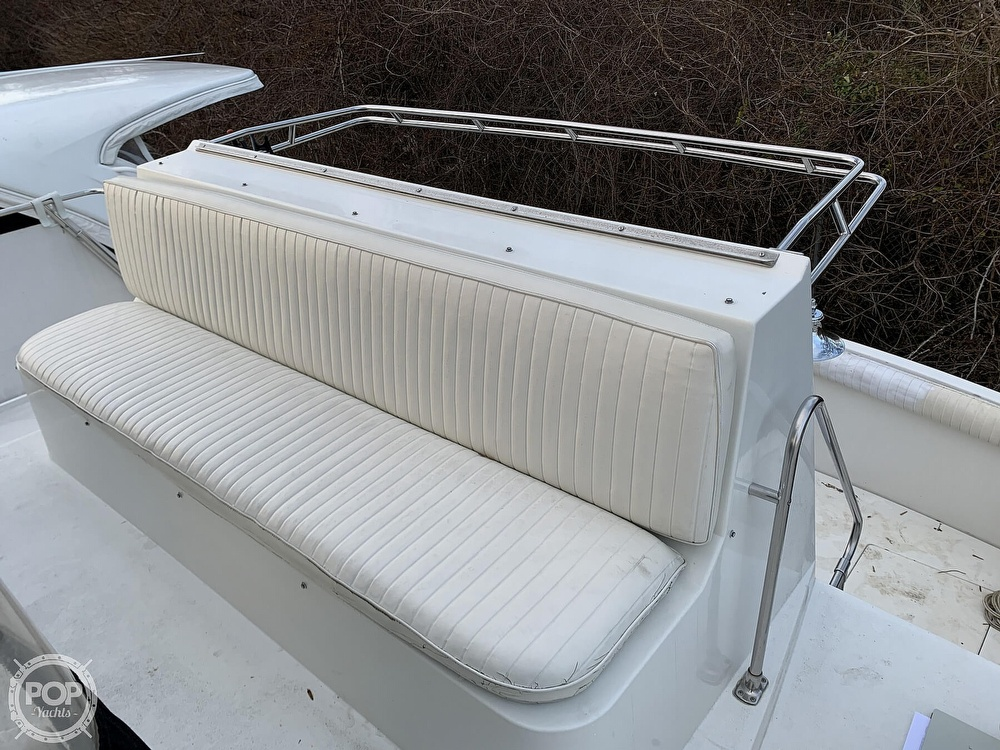1986 Carver boat for sale, model of the boat is 3297 Mariner & Image # 7 of 40