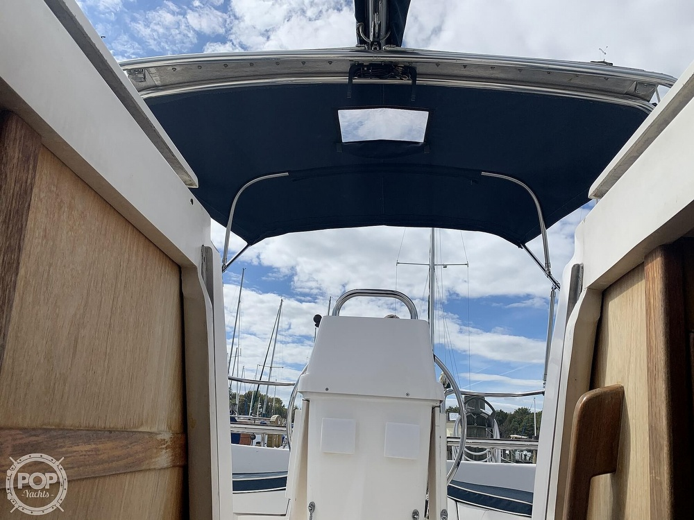 2000 Hunter boat for sale, model of the boat is 290 & Image # 30 of 40