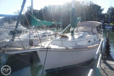 Island Packet 31, 31, for sale - $46,000
