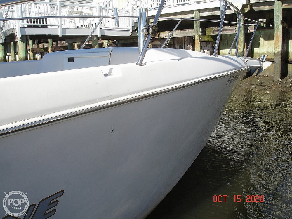 1998 Pro-Line boat for sale, model of the boat is 34 SS & Image # 8 of 40