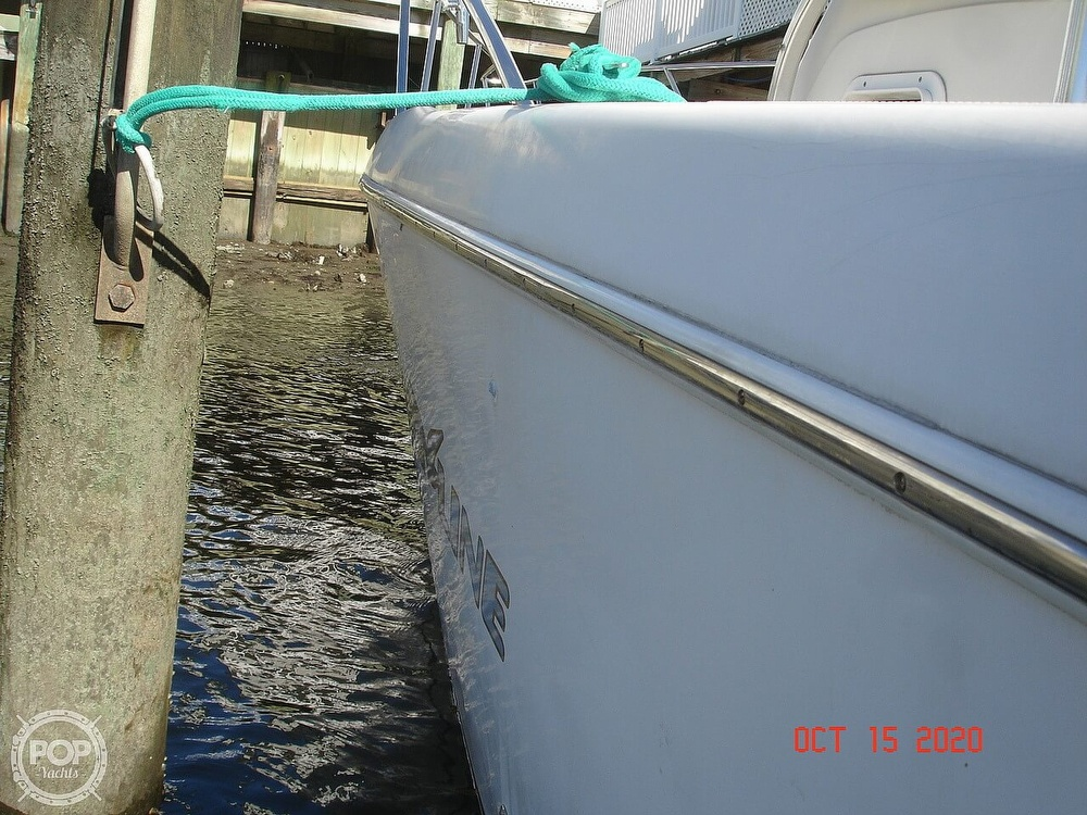1998 Pro-Line boat for sale, model of the boat is 34 SS & Image # 11 of 40