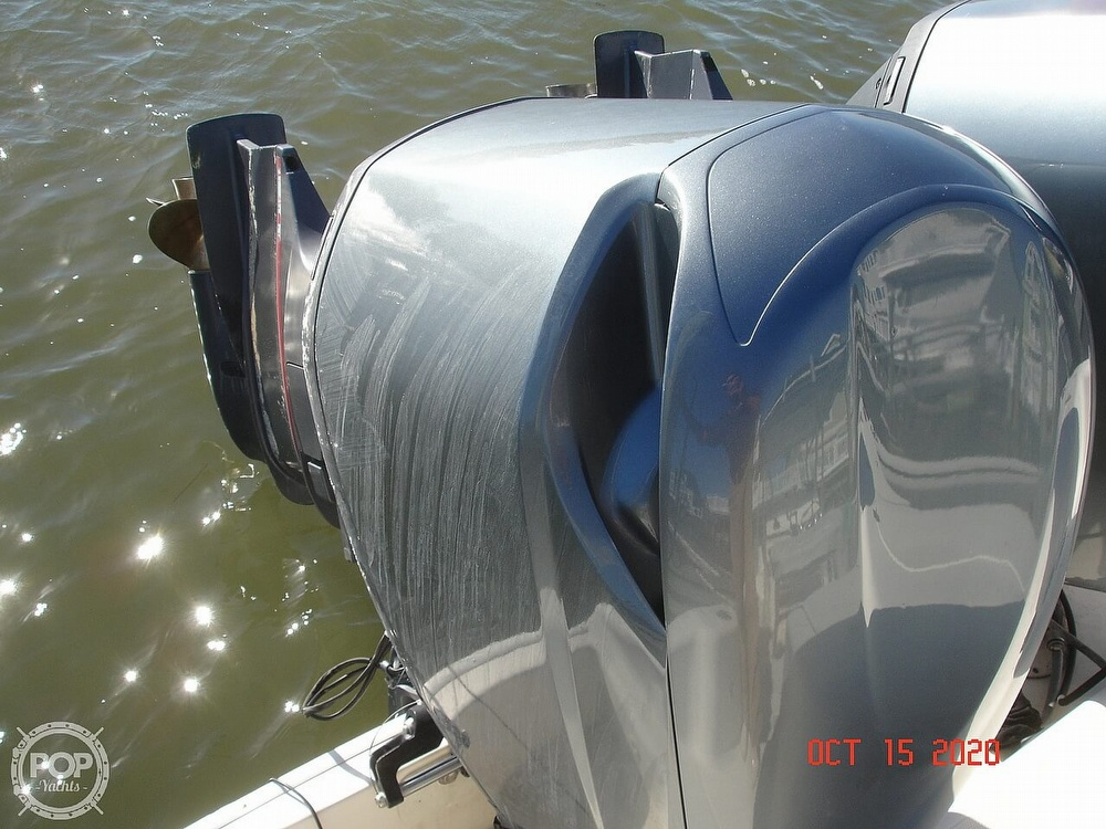 1998 Pro-Line boat for sale, model of the boat is 34 SS & Image # 14 of 40