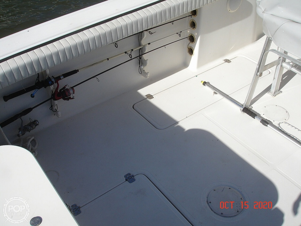 1998 Pro-Line boat for sale, model of the boat is 34 SS & Image # 15 of 40