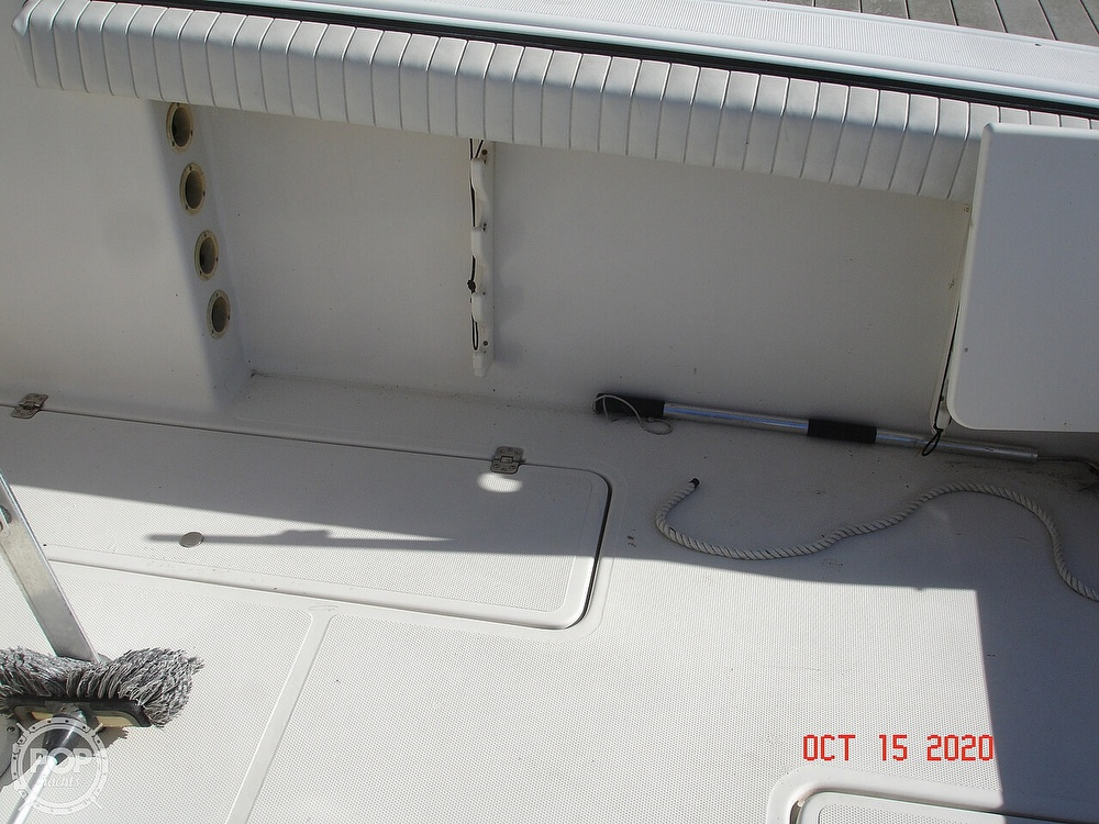 1998 Pro-Line boat for sale, model of the boat is 34 SS & Image # 16 of 40