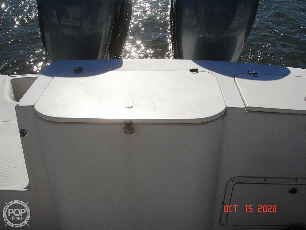 1998 Pro-Line boat for sale, model of the boat is 34 SS & Image # 17 of 40
