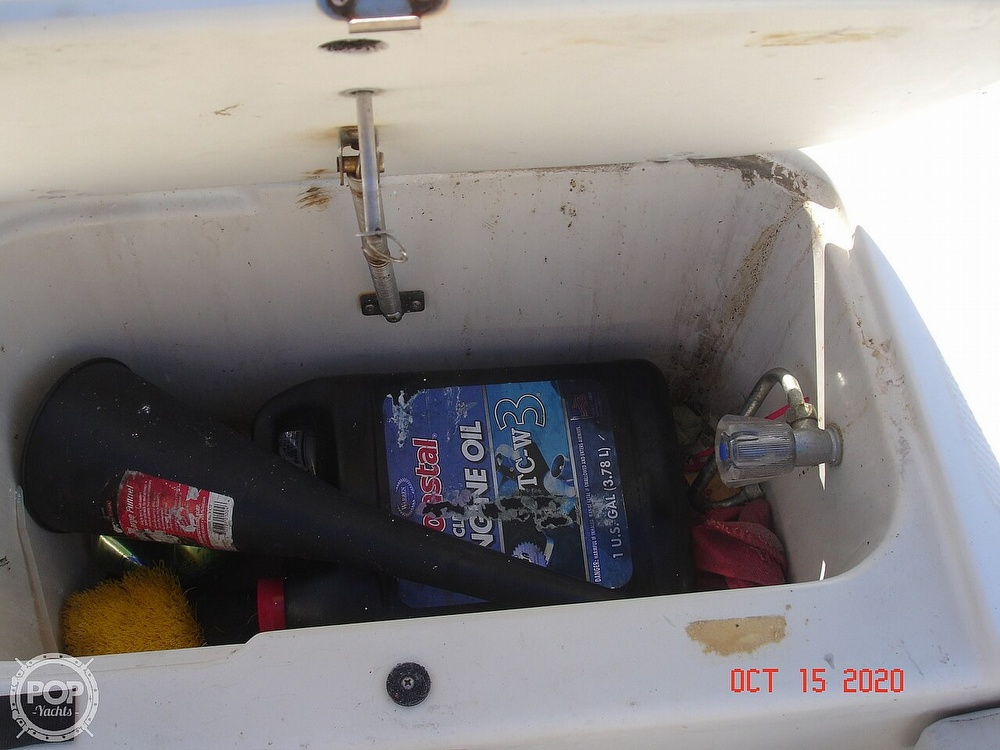 1998 Pro-Line boat for sale, model of the boat is 34 SS & Image # 19 of 40