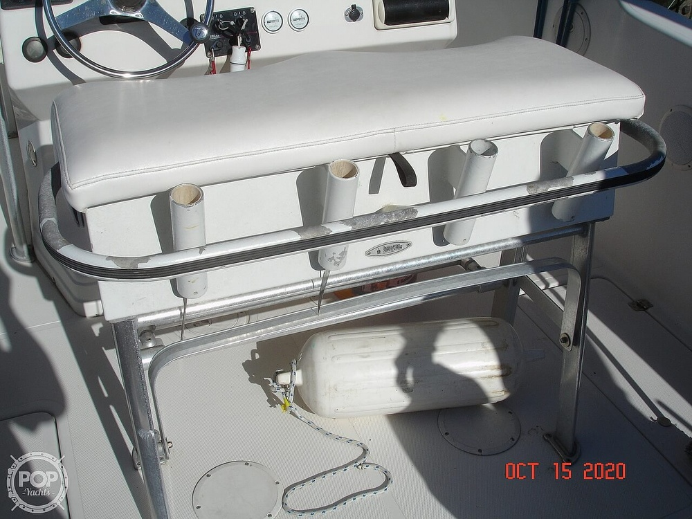 1998 Pro-Line boat for sale, model of the boat is 34 SS & Image # 28 of 40
