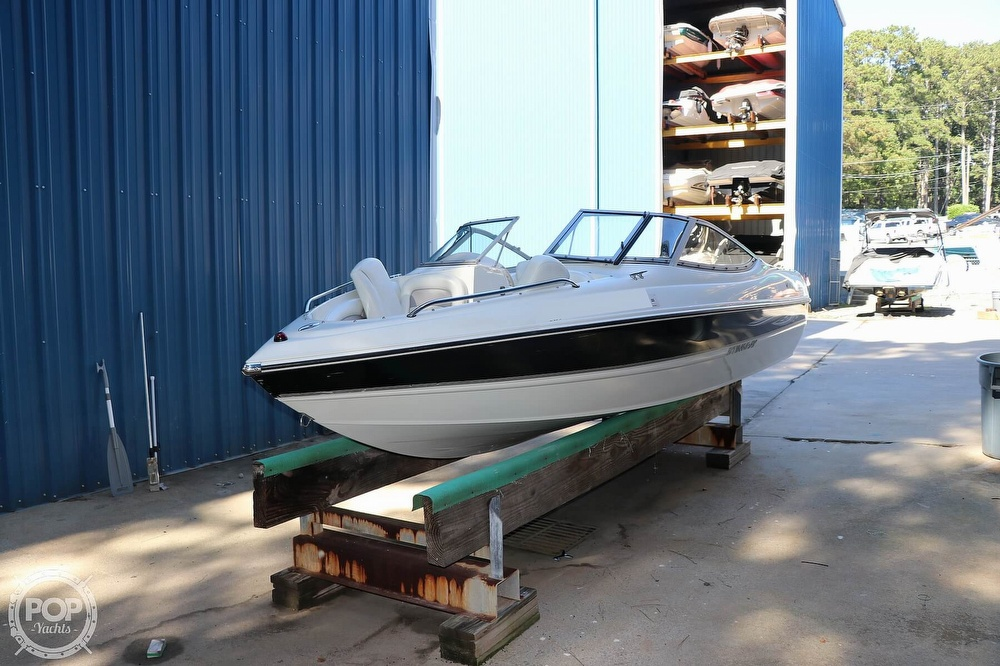 2007 Stingray boat for sale, model of the boat is 185LS & Image # 6 of 41