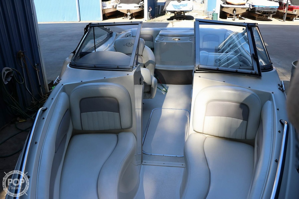 2007 Stingray boat for sale, model of the boat is 185LS & Image # 10 of 41